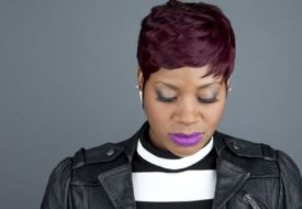 Fantasia Barrino Net Worth 2018, Bio, Age, Height