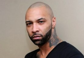 Joe Budden Net Worth 2019, Bio, Wiki, Age, Height