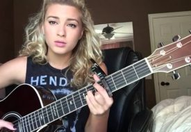 Tori Kelly Net Worth 2019, Bio, Wiki, Age, Height
