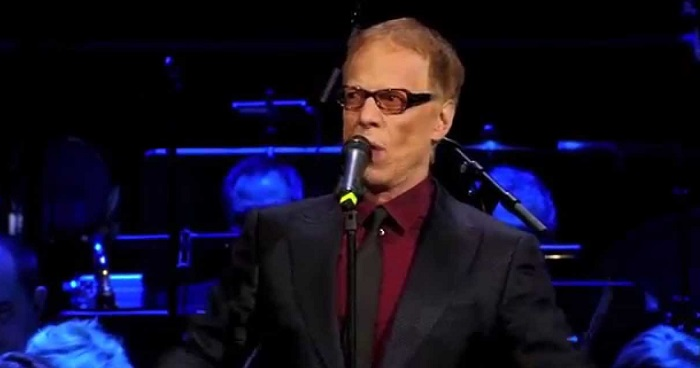 Danny Elfman Net Worth 2018, Bio, Wiki, Age, Height