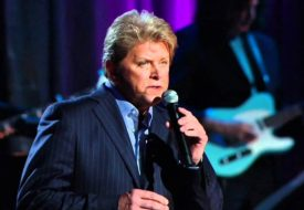 Peter Cetera Net Worth 2018, Bio, Wiki, Age, Height