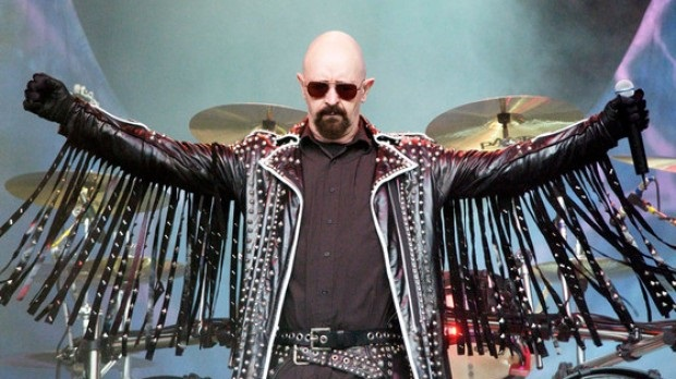 Rob Halford Net Worth 2019, Bio, Wiki, Age, Height
