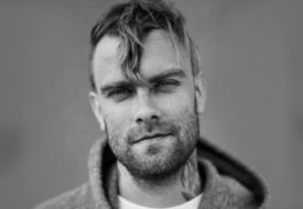Bert McCracken Net Worth 2018, Bio, Age, Height