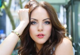Elizabeth Gillies Net Worth 2019, Bio, Age, Height