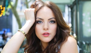 Elizabeth Gillies Net Worth 2018, Bio, Age, Height