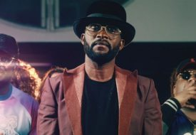 Fally Ipupa Net Worth 2018, Bio, Age, Height