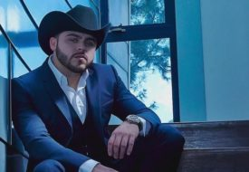 Gerardo Ortiz Net Worth 2019, Bio, Age, Height