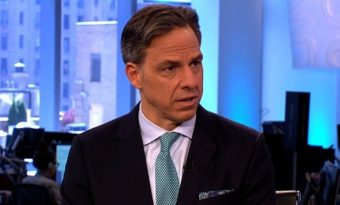 Jake Tapper Net Worth 2018, Bio, Age, Height
