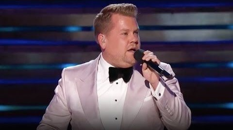 James Corden Net Worth 2019, Bio, Age, Height, Wife