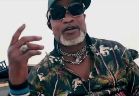 Koffi Olomide Net Worth 2018, Bio, Age, Height
