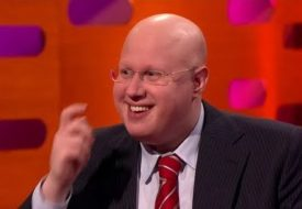 Matt Lucas Net Worth 2019, Bio, Age, Height