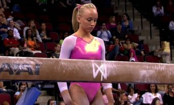 Nastia Liukin Net Worth 2019, Bio, Age, Height