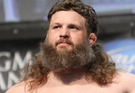 Roy Nelson Net Worth 2019, Bio, Age, Height