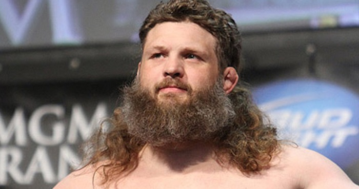 Roy Nelson Net Worth 2018, Bio, Age, Height