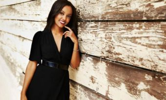 Ruth B Net Worth 2019, Bio, Age, Height