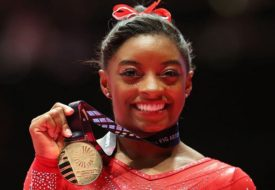 Simone Biles Net Worth 2018, Bio, Age, Height