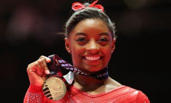 Simone Biles Net Worth 2019, Bio, Age, Height