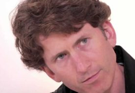 Todd Howard Net Worth 2019, Bio, Age, Height