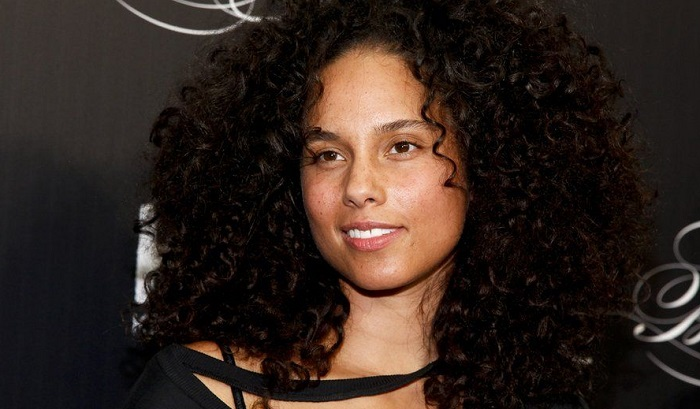 Alicia Keys Net Worth 2019, Bio, Age, Height