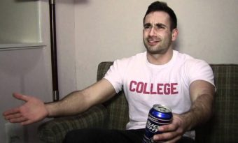 Dom Mazzetti Net Worth 2019, Bio, Age, Height