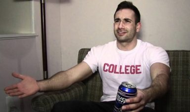 Dom Mazzetti Net Worth 2018, Bio, Age, Height