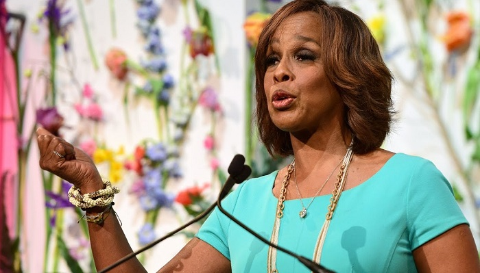 Gayle King Net Worth 2019, Bio, Age, Height