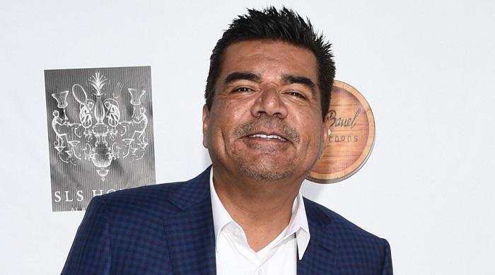 George Lopez Net Worth 2018, Bio, Age, Height
