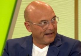 Gregg Wallace Net Worth 2018, Bio, Age, Height