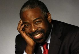 Les Brown Net Worth 2019, Bio, Age, Height