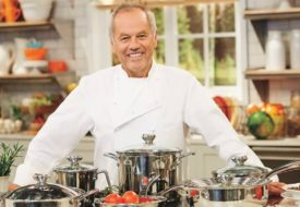 Wolfgang Puck Net Worth 2018, Bio, Age, Height