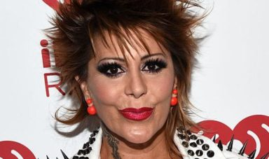 Alejandra Guzman Net Worth 2019, Bio, Age, Height