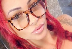Brittanya Razavi Net Worth 2019, Bio, Age, Height