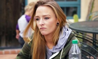 Maci Bookout Net Worth 2019, Bio, Age, Height