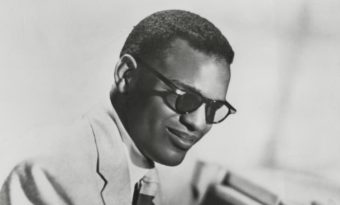 Ray Charles Net Worth, Bio
