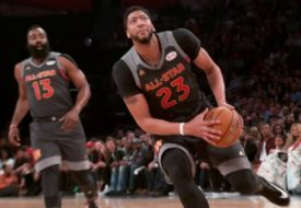 Anthony Davis Net Worth 2019, Bio, Age, Height