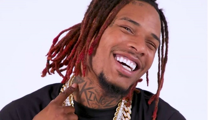 Fetty Wap Net Worth 2019, Bio, Age, Height