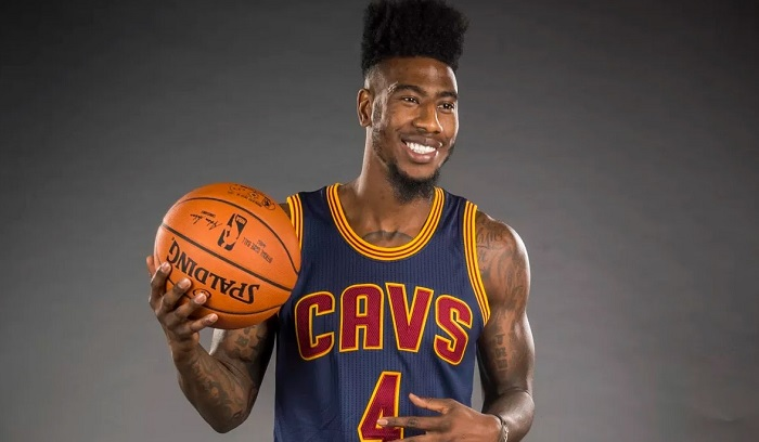 Iman Shumpert Net Worth 2019, Bio, Age, Height