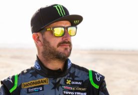 Ken Block Net Worth 2019, Bio, Age, Height