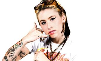 Kreayshawn Net Worth 2019, Bio, Age, Height