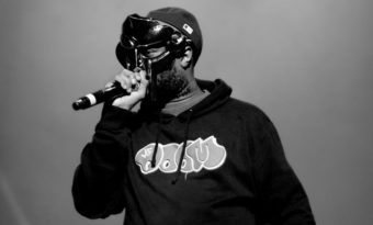 MF Doom Net Worth 2019, Bio, Age, Height