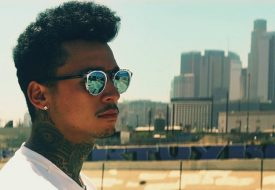 Nyjah Huston Net Worth 2019, Bio, Age, Height