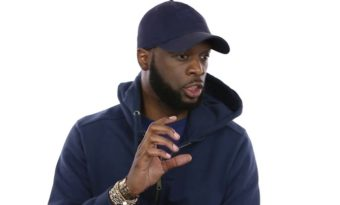 Pras Net Worth 2019, Bio, Age, Height
