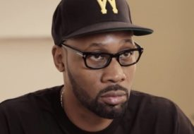 RZA Net Worth 2019, Bio, Age, Height