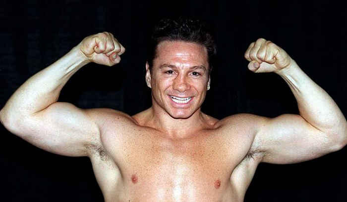 Vinny Pazienza Net Worth 2019, Bio, Age, Height