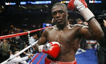 Andre Berto Net Worth 2019, Bio, Age, Height