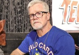 Freddie Roach Net Worth 2019, Bio, Age, Height