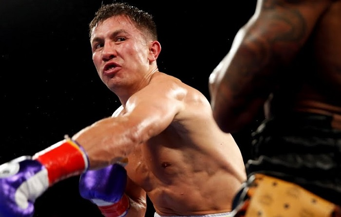Gennady Golovkin Net Worth 2019, Bio, Age, Height