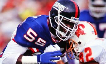Lawrence Taylor Net Worth 2019, Bio, Age, Height