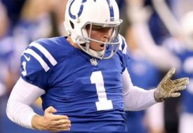 Pat McAfee Net Worth 2019, Bio, Age, Height