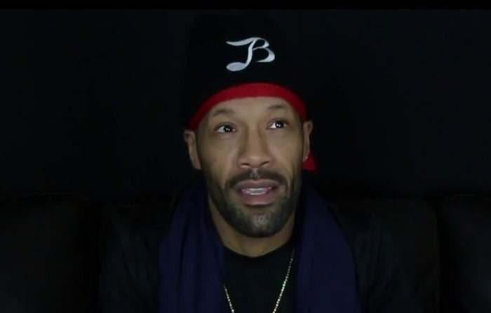 Redman Net Worth 2019, Bio, Age, Height